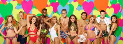 The act of modern viewing: Love Island Reviewed