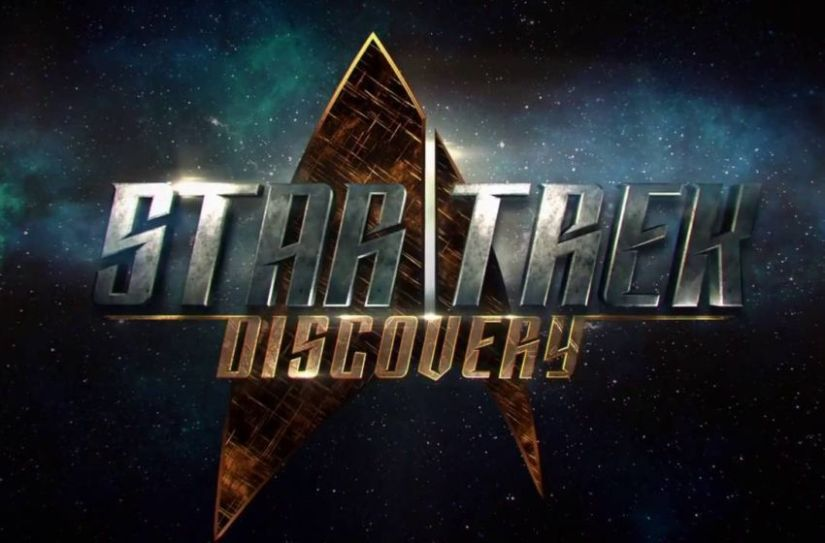 The Dystopian Utopia: Star Trek Discovery Previewed